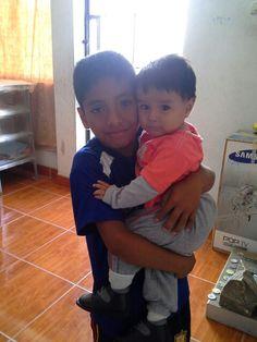 Mi sobrino som los dos   Gbu  V bkm