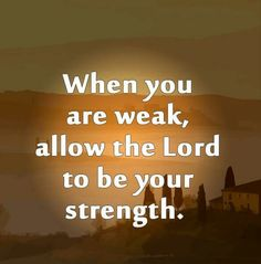 Strength cometh from the Lord. Bible Scriptures, Bible Quotes, Godly Quotes, Religious Quotes, Spiritual Quotes, Christian Quotes, Christian Faith, Prayer Board, Islam