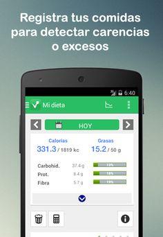 Vegaffinity es la única App para #vegetarianos que detecta excesos o carencias en tu #dieta. GRATIS. Android y iPhone