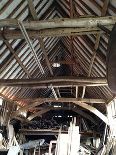 Best 147 Best Old Barns Images Old Barns Barn Country Barns 400 x 300