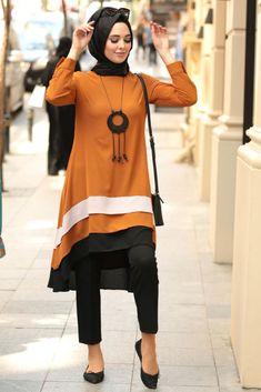 Muslim Dress, Hijab Dress, Beautiful Hijab, Mode Hijab, Clothes For Sale, Hijab Fashion, Tunic, Model, Color