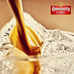 Our version of #AprilShowers. #coffee