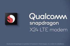 Qualcomm, un des leaders du marché des puces électroniques intégrant les technologies sans fil sera présent au MWC pour présenter une nouvelle puce, la Snapdragon X24 LTE capable de gérer des flux jusqu'à 2Gb/s.  La marque est une figure incontournable dans le secteur de la téléphonie mobile lors... https://www.planet-sansfil.com/nouvelle-solution-snapdragon-x24-lte-chez-qualcomm/ 4G, Qualcomm, sans fil, Snapdragon, Wireless, X24 LTE