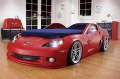-corvette-bed