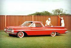 1959 Chevrolet El Camino Pickup