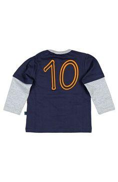 Fede Me Too T-shirt Toki Marine Me Too T-shirt til Børn & teenager til hverdag og fest