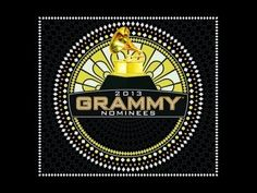 Nominations of The 55th Annual Grammy Awards 2013