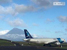 Azores Airlines tem já um A320 modificado no âmbito do projeto RISE :: Runway…