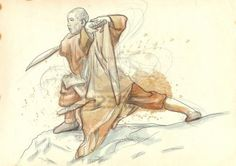 10. Learn about kungfu