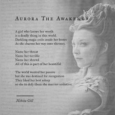 30 Powerful Quotes From Poet & Author Nikita Gill, Including An Exclusive Interview On Her Newest Book, 'Fierce Fairytales' Poem Quotes, Girl Quotes, Motivational Quotes, Inspirational Quotes, Sassy Quotes, Fairytale Quotes, Nikita Gill, Poems Beautiful, Beautiful Beautiful