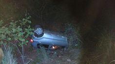 #News  Uma pessoa morre e 4 ficam feridas em acidentes no Norte de Minas