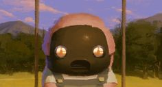 """Robert Kondo and Daisuke """"Dice"""" Tsutsumi team up with First Second to further explore the world of The Dam Keeper — The Beat"""