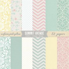 seafoam-pink-yellow