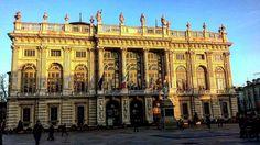 Light #turin #love #luce #light #sun #happiness #mycity #ariaprimaverile #beautiful #place #palazzomadama #piazzacastello #bluesky #primavera #colori #beauty #giornatedisole #caldo #italy #pic #picoftheday #photography #bellezza #amazing #dettagli #march - #ciauturin  Photo by @eleonorasassonereal