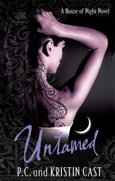 The House of Night Series #4