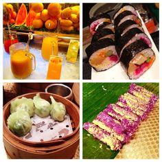 Hotel Review: Makati Shangri-La, Manila