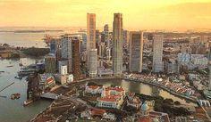 Consejos y recomendaciones para viajar a Singapur por tu cuenta