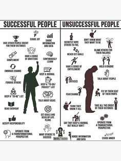 How To Make Money From Home Discover Best Entrepreneur Quotes - Successful People Versus Unsuccessful People Poster by pinkycherry Quotes Dream, Life Quotes Love, Wisdom Quotes, Change Quotes, Work Quotes, Quotes Quotes, Best Entrepreneur Quotes, Best Entrepreneurs, Business Entrepreneur