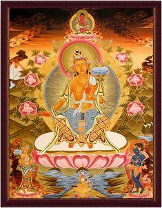 Buddha to come, Maitreya