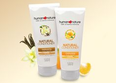 Natural Moisturizing Conditioner