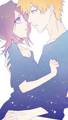 Ichiruki | A sky full of stars