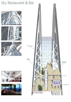 Mumbai, India is about to unveil a gorgeous new skyscraper to the world. Designed by Atkins Design Studio for W Hotel, the Namaste Tower aims to become a Concept Architecture, Futuristic Architecture, Contemporary Architecture, Tower Design, Hotel Branding, In Mumbai, Screen Shot, Namaste, San Francisco Skyline