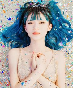 Ideas for makeup asian party Foto Portrait, Portrait Photography, Portrait Inspiration, Character Inspiration, Pretty People, Beautiful People, Glitter Make Up, Glitter Face, Glitter Eyeshadow