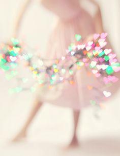Sparkle Hearts