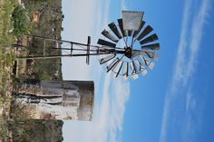 Windmills galore throughout the Karoo, South Africa Life Is Beautiful, Beautiful Places, Beautiful Pictures, Farm Windmill, Kwazulu Natal, Out Of Africa, Farm Yard, Travel Images, Africa Travel