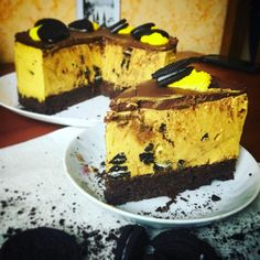 Cheesecake Recipes, Dessert Recipes, Russian Cakes, Mac And Cheese Homemade, Saveur, Confectionery, Mini Cakes, Chocolate Desserts, Cake Cookies