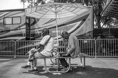 Coney Island Brooklyn New York. . . #coneyisland #brooklyn #newyork #travel #streetphotography #blackandwhite #viaje #canon #photography #photographer #martinepelde