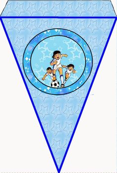 Super Campeones: Imprimibles Gratis para Fiestas. Blogger Templates, Playing Cards, Soccer, Free Printable, Free Printables, Fiestas, Birthday, Football, Soccer Ball