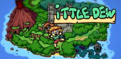 Ittle Dew v1.6 - Frenzy ANDROID - games and aplications