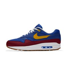 huge selection of 2e1af e31ab Nike Air Max 1 By You Herrenschuh