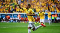 [Highlights WC 2014] Cameroon 1 - 4 Brazil - 23/06