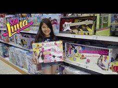 Te regalo los  Patines de Soy Luna y Matteo - YouTube