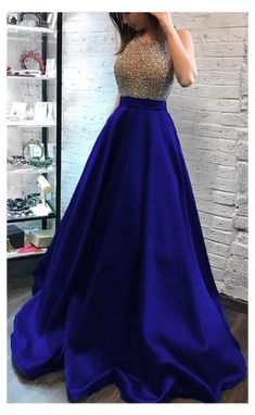 Gown Party Wear, Party Wear Indian Dresses, Royal Blue Prom Dresses, Designer Party Wear Dresses, Indian Gowns Dresses, Indian Fashion Dresses, Ball Dresses, Ball Gowns, Royal Blue Gown