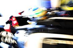 f1pictures:  Bruno Senna Lotus - Renault 2011