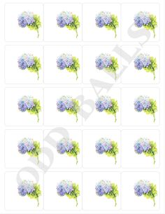 ".....NEW NEW NEW..... Odd Balls presents print yourself address label.  2"" x 2"" labels, 20 per sheet.  Inkjet and laser compatible.  Easy to set up and print yourself at home using Microsoft Word.  Available in 12 great designs.  www.oddballsinvitations.net"