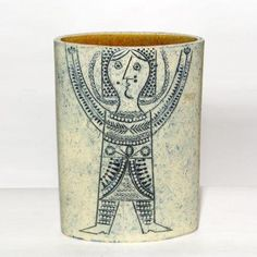 roger capron ceramics - Google Search