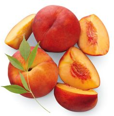 Oregold® Peaches - This is the level of flavor and juiciness that lesser peaches aspire to.