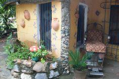 jueves, 6 de enero de 2011 Mi Rancho en Qda. De Cúa Ivone Moreno