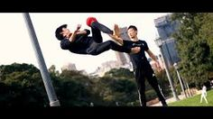 Image result for martial arts people extreme