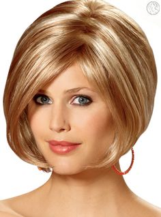 Bob haircuts suit all types of face cuts as well as women of all ages, women tend to choose from long bob hairstyles, medium or classic short bob hairstyles. Inverted Bob Hairstyles, Curly Bob Hairstyles, Latest Hairstyles, Pretty Hairstyles, Bob Haircuts, Wedding Hairstyles, Beautiful Haircuts, Celebrity Hairstyles, Hairstyle Ideas