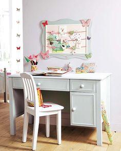 Detalles decorativos para el dormitorio infantil