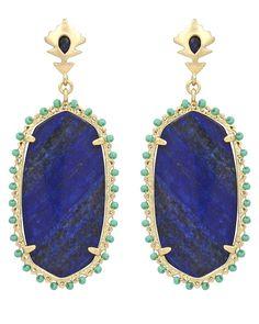 Dalton Earrings in Cool - Kendra Scott Jewelry
