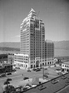 Tales of the City: Secrets from Vancouver's Past | MONTECRISTO