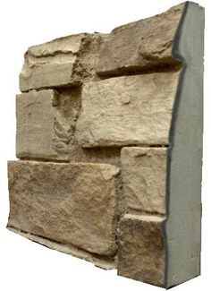 View details of Why Urestone from Faux Stone Sheets, USA manufacturer of faux stone, brick, ledgestone, stacked stone, and wood panels.