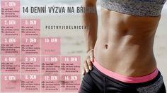 Výzva na břicho | PestrýJídelníček.cz - zdravý jídelníček na hubnutí za 2 minuty