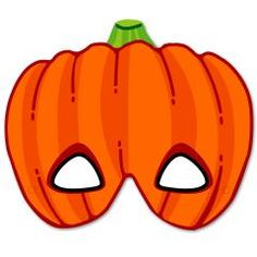 Some cool ideas for easy Halloween crafts for kids to do at home. Decorate your home with these scary DIY crafts for Halloween and have fun. Imprimibles Halloween, Manualidades Halloween, Halloween Crafts For Kids, Halloween Photos, Halloween Activities, Halloween Pumpkins, Halloween Diy, Pumpkin Mask Halloween, Halloween Parties